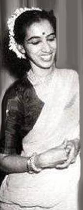 image of Mrinalini Sarabhai