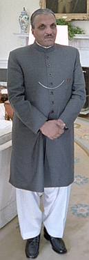 Muhammad Zia-ul-Haq