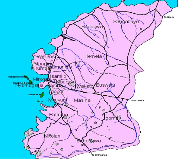 FileMwanza City MapTanzaniapng Wikimedia Commons