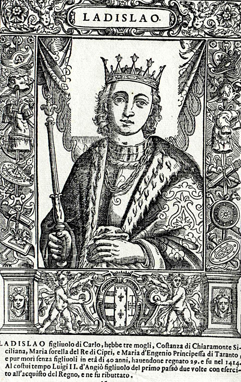 Władysław I
