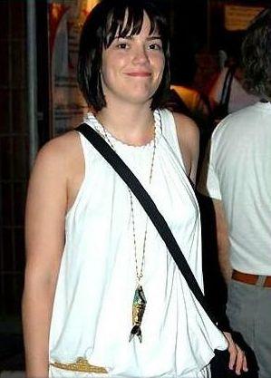 Natália Lage