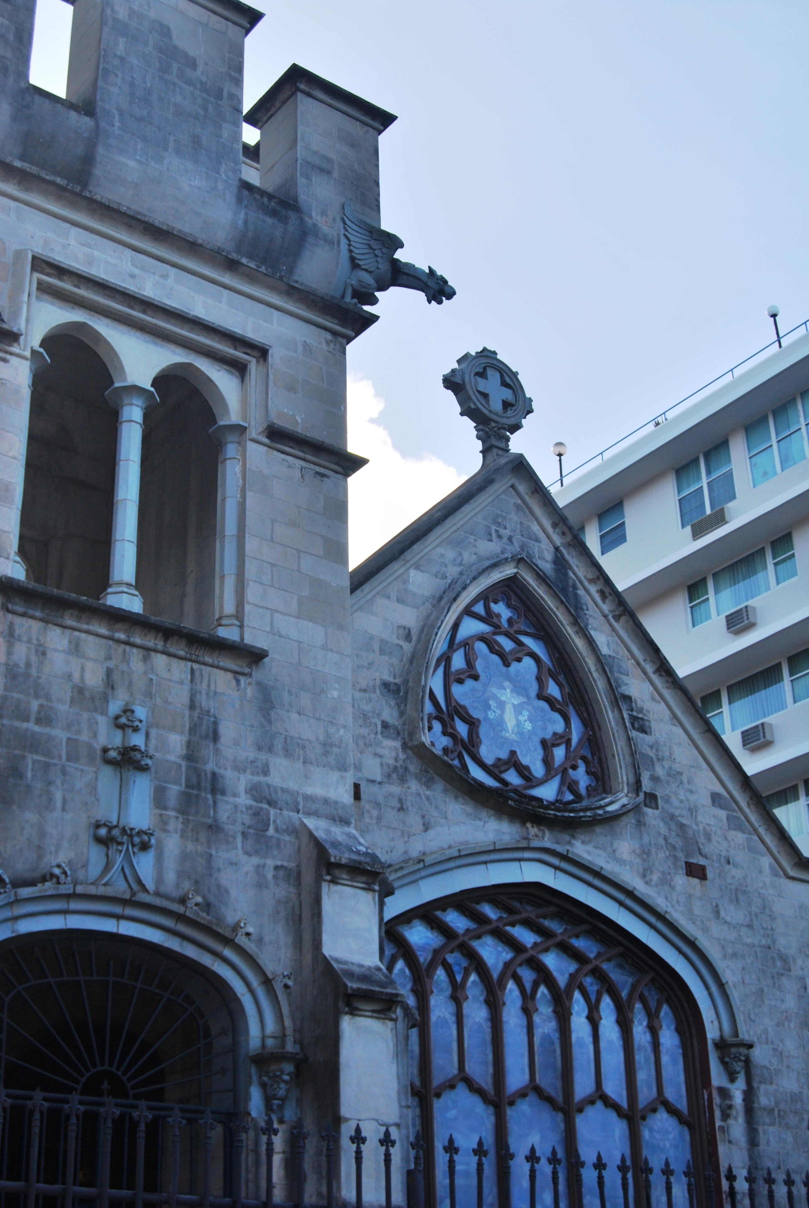 Nuestra Señora De Lourdes Chapel Wikipedia