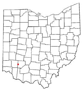 Clarksville, Ohio   Wikipedia