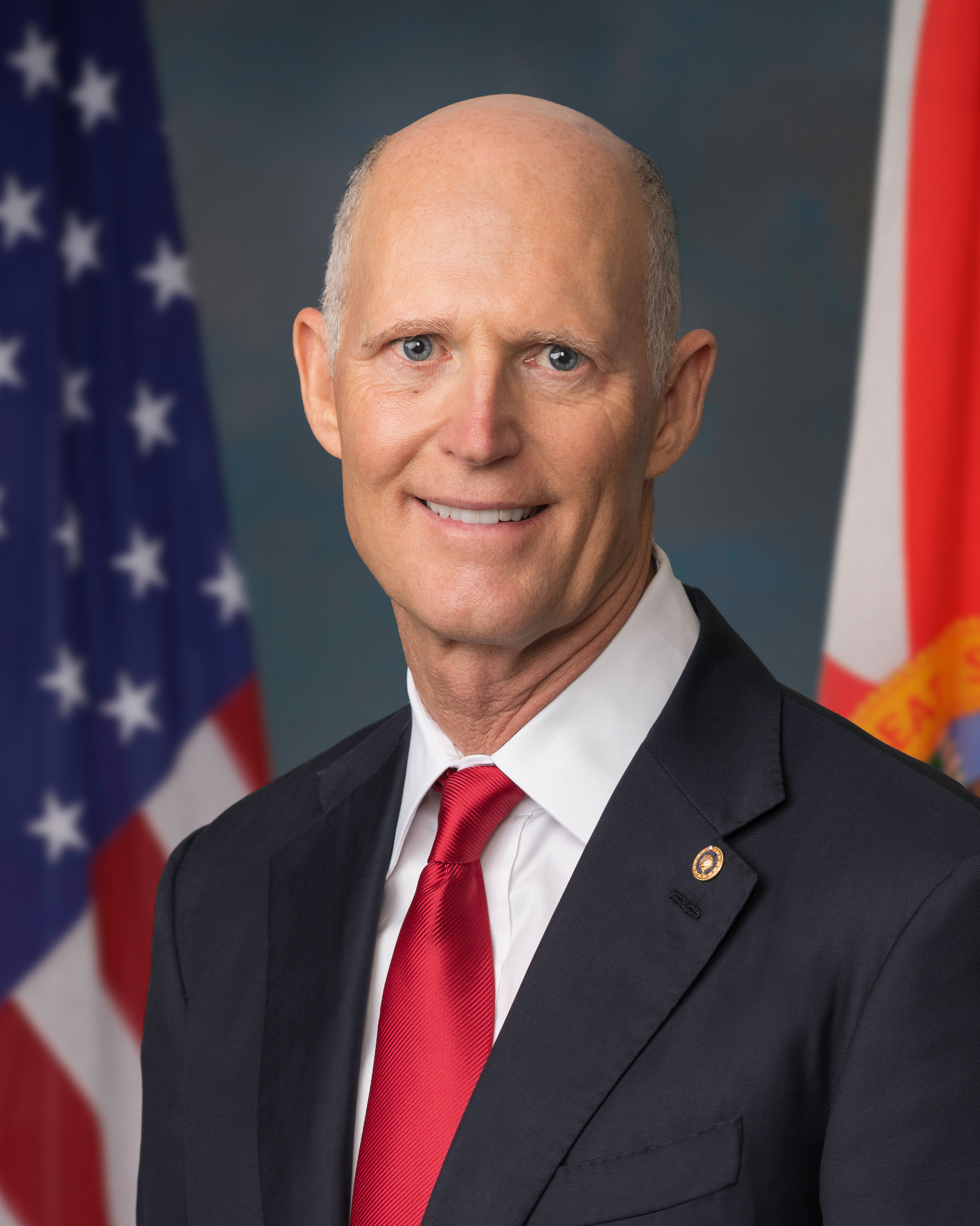 Rick Scott - Wikipedia