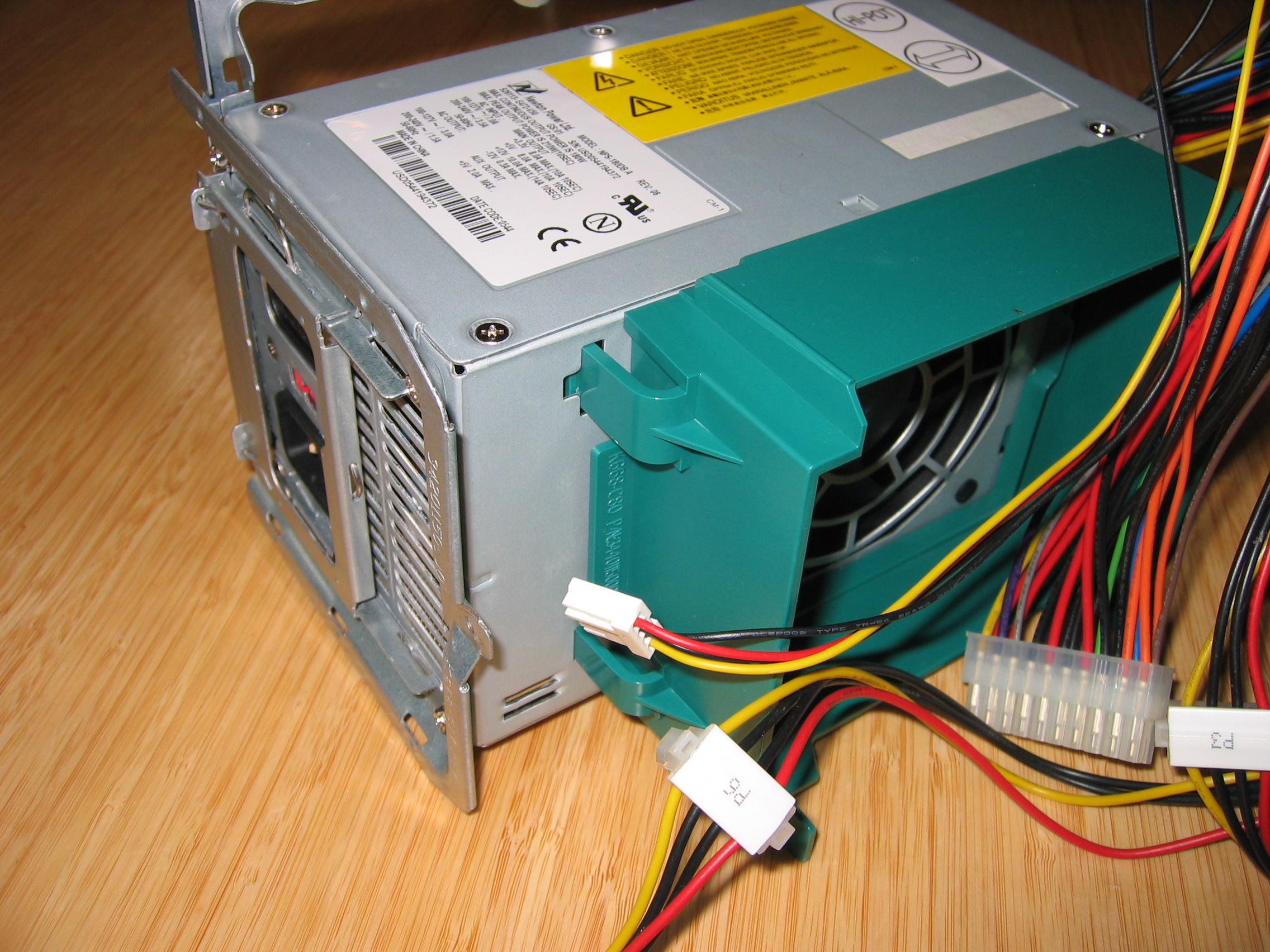 Cpu Power Unit File:pc Power Supply Unit Psu