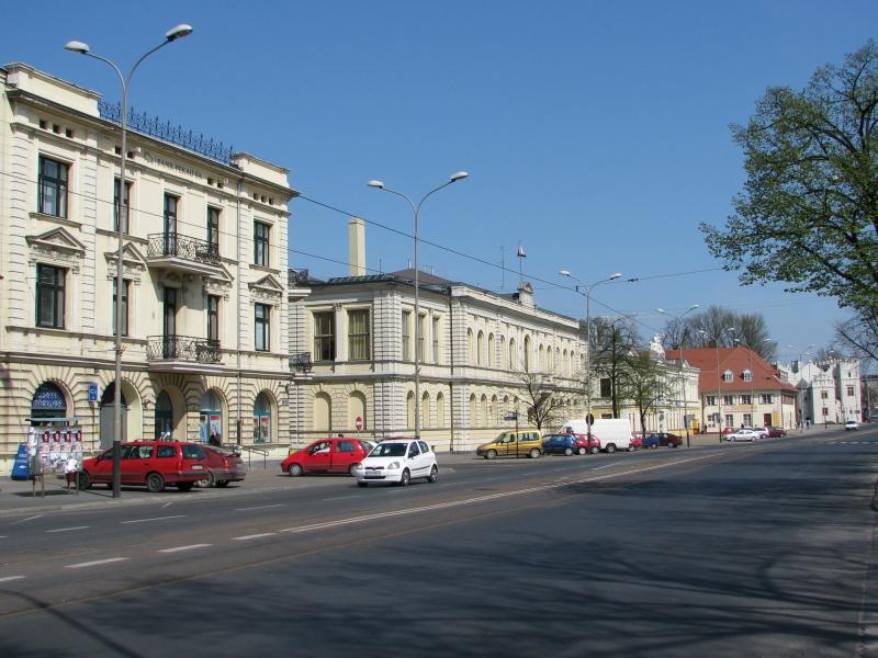 Pabianice - Wikipedia