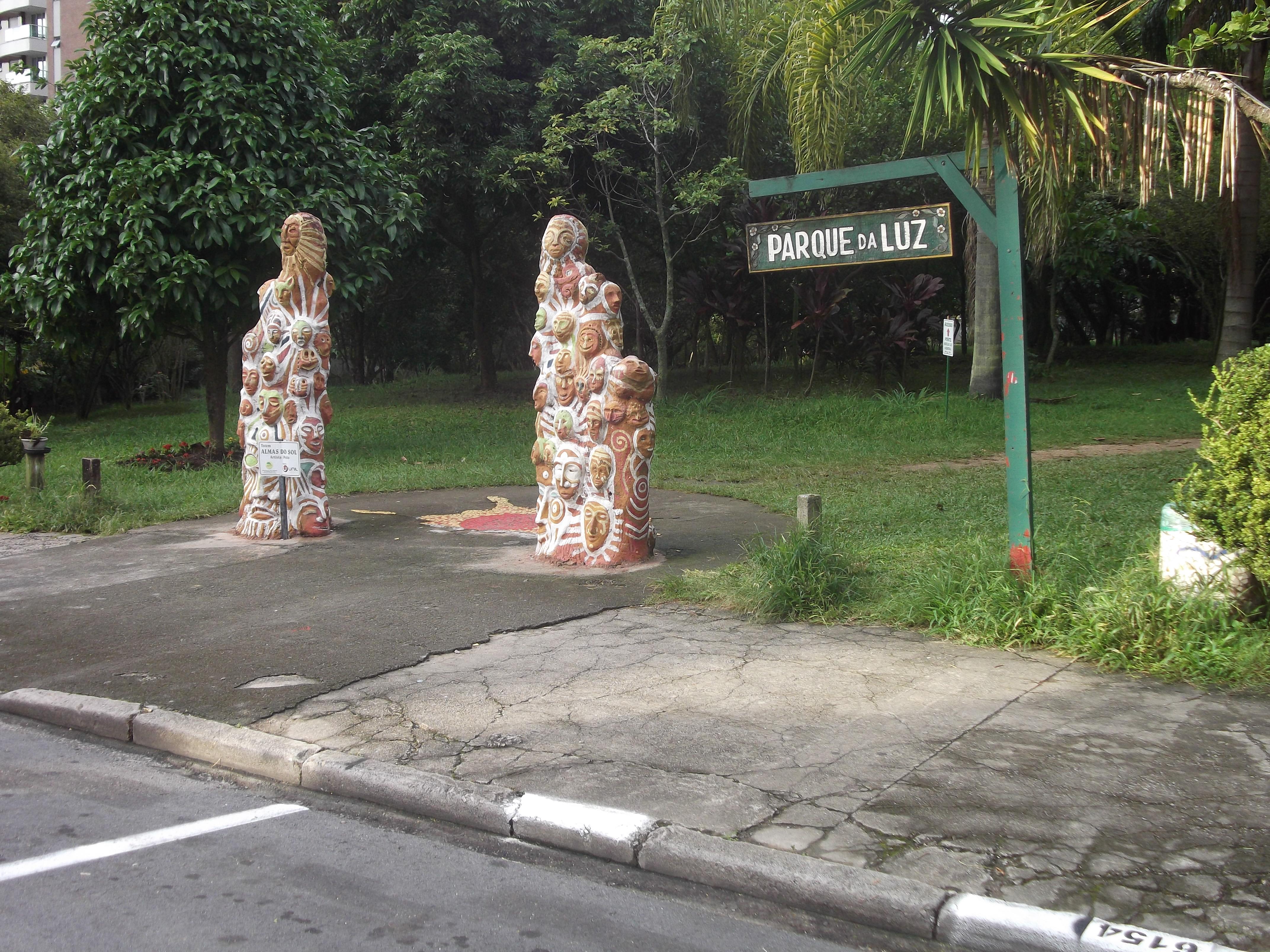 Parque da Luz (Florianópolis) – Wikipédia, a enciclopédia livre