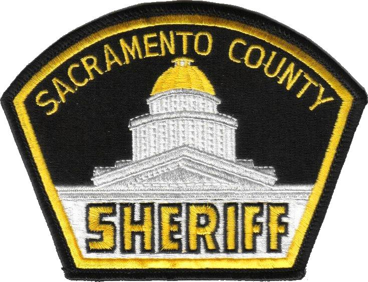 Sacramento County Sheriff's Department - Wikipedia