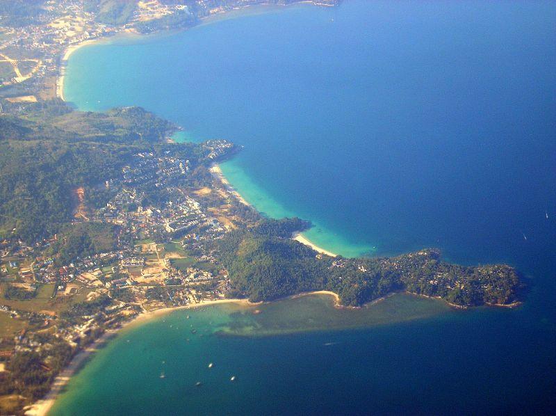 Bang Tao Beach Hotels Phuket