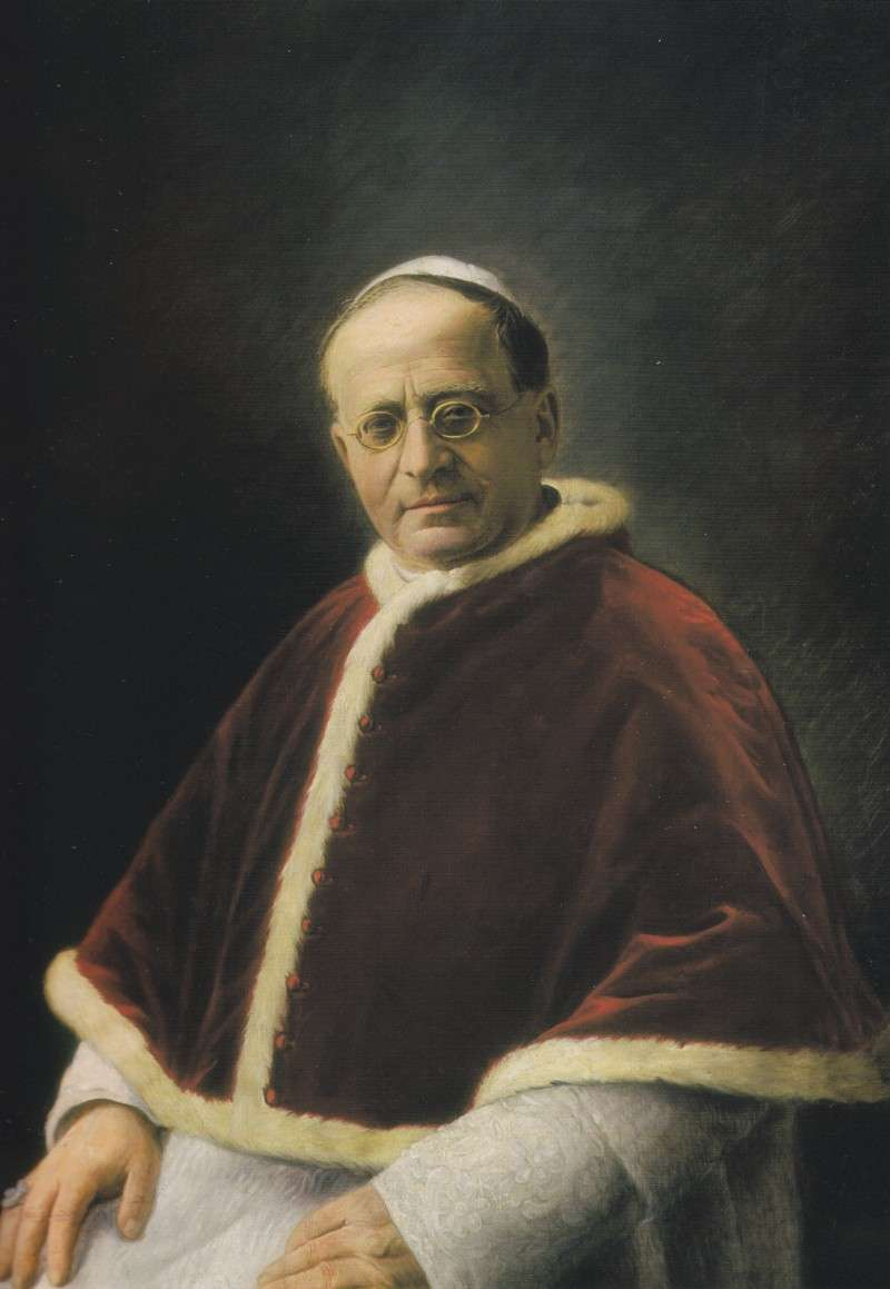 Image result for pius xi