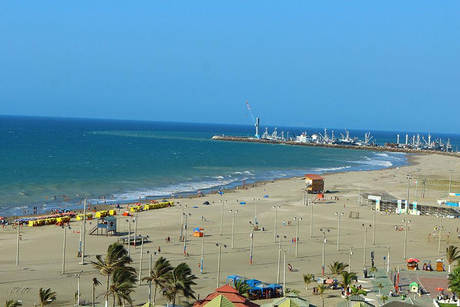 Playa Murciélago Wikipedia La Enciclopedia Libre
