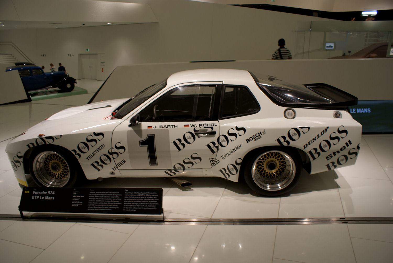 File Porsche 924 1981 Gtp Le Mans Racer Boss Racing Lside