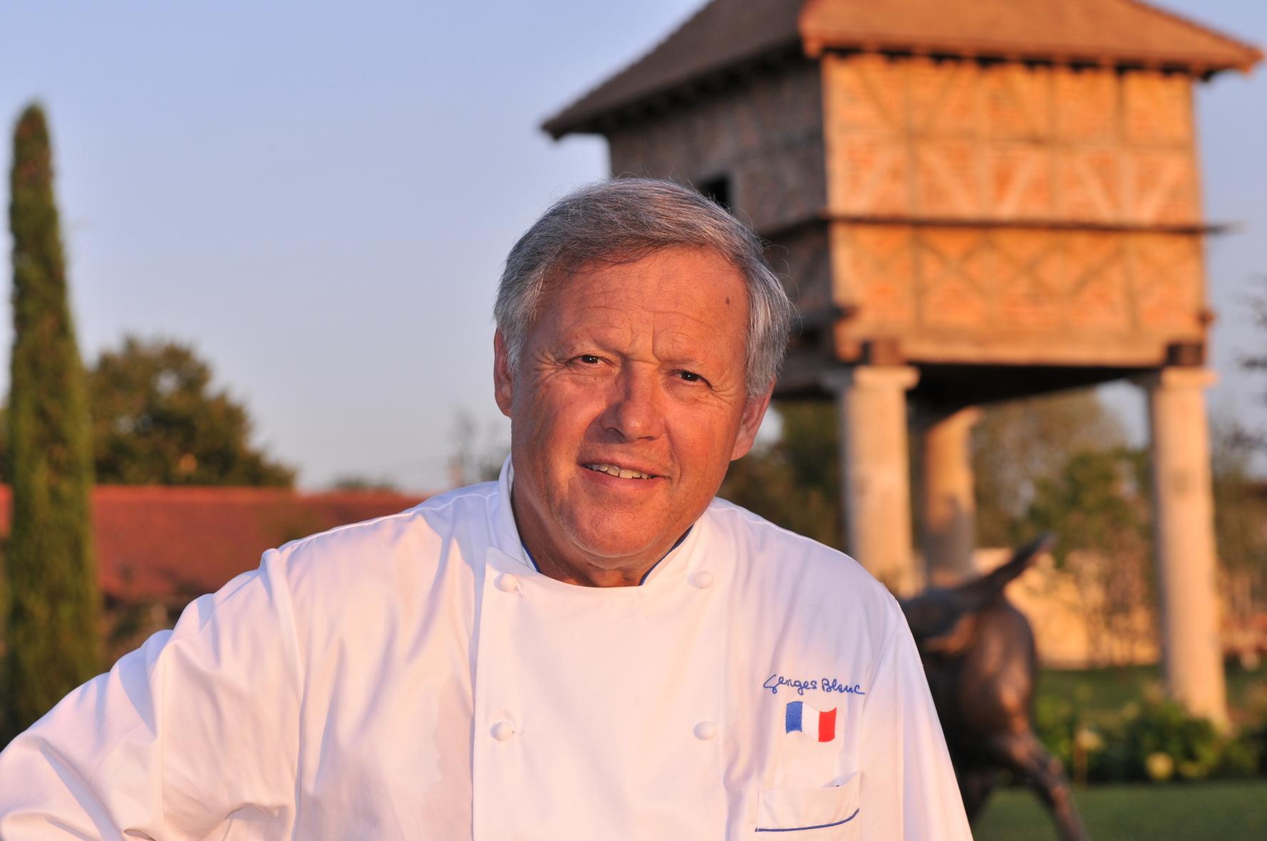 Restaurant Chez Blanc Bourg En Bresse
