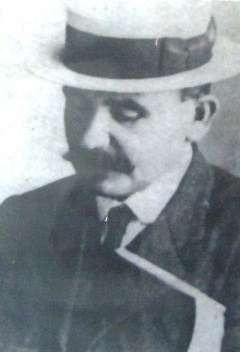 Manwel Dimech - Wikipedia