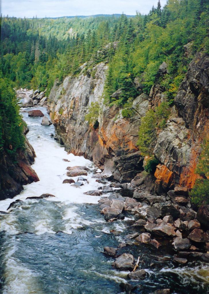 Canadian Natural Park