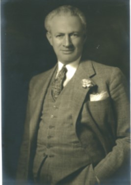 R.J. O'Donnell