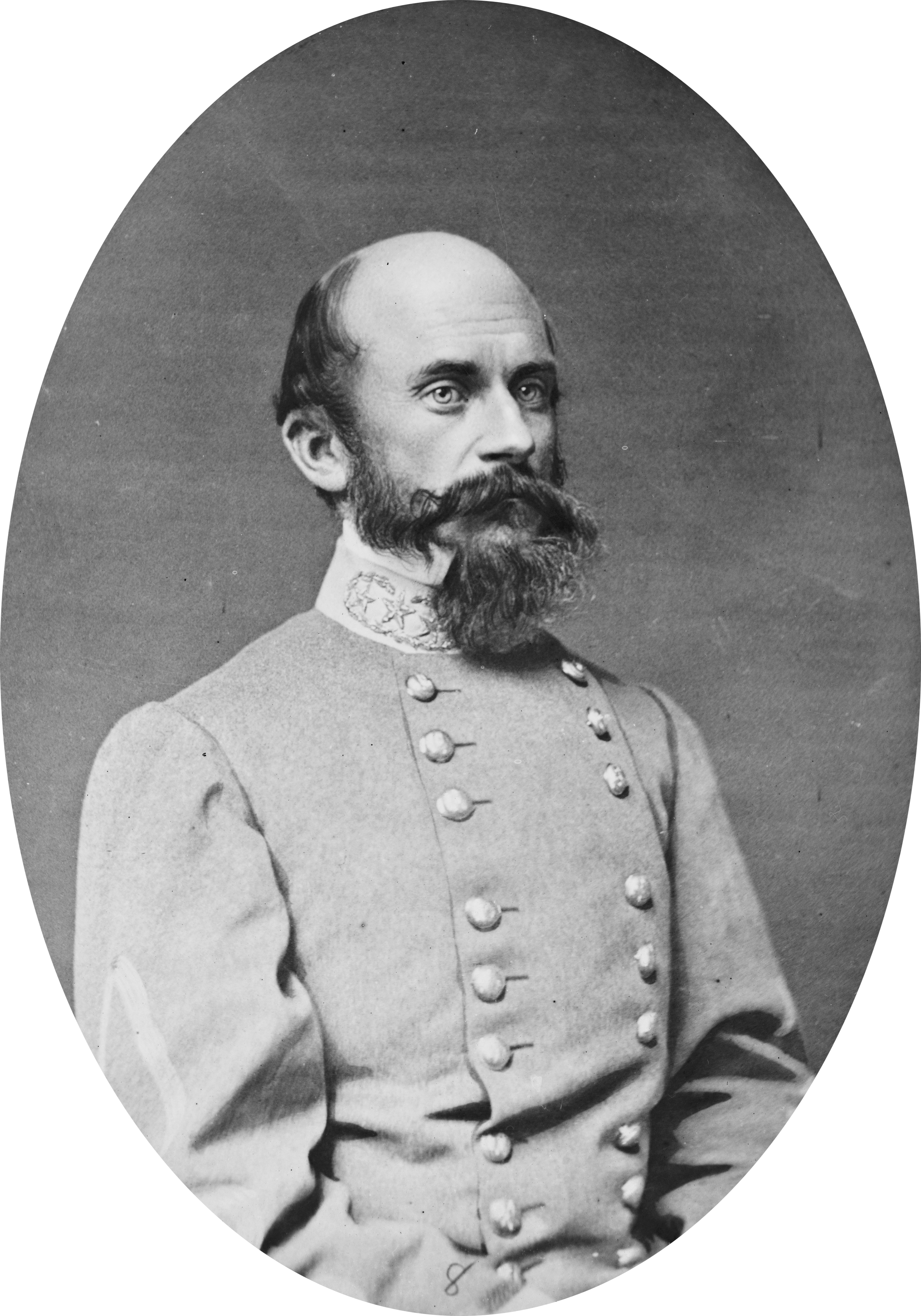 a biography of stonewall jackson a confederate general in the united states Home forums  war of the rebellion forums  civil war biography forums  erwin rommel came to virginia to study stonewall jackson i found this post looking for .