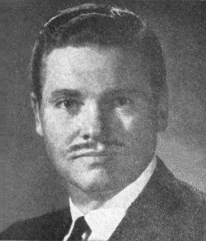 Robert W. Levering
