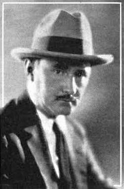 Neill, Roy William (1887-1946)