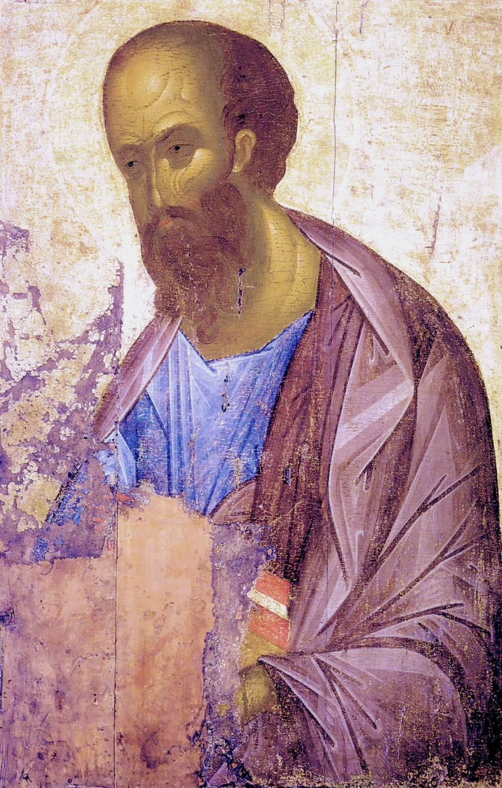 Dio e i suoi strumenti (1 Cor 3,6) - San Paolo