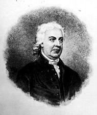 Samuel Livermore American judge