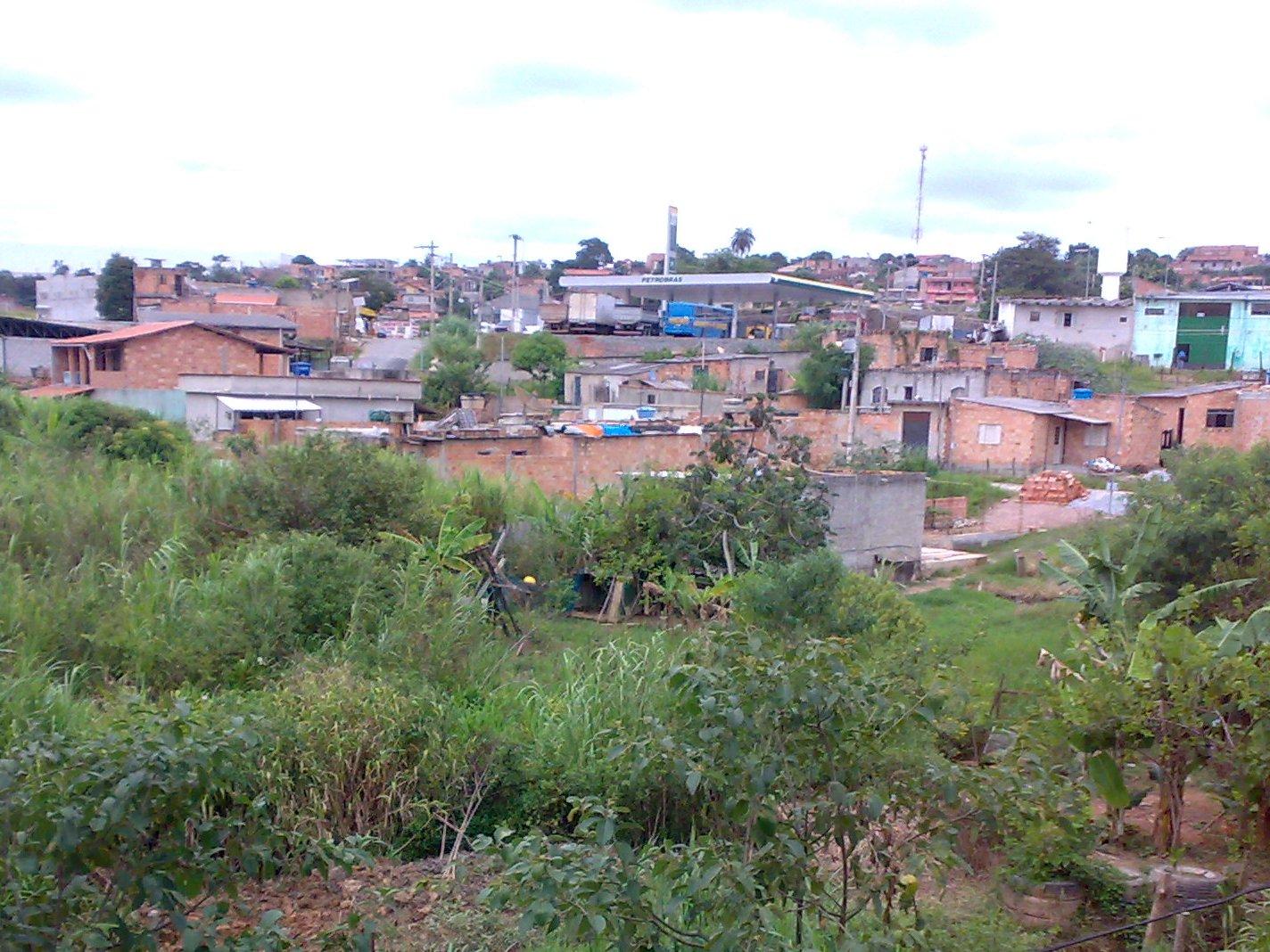 Ribeirão das Neves Minas Gerais fonte: upload.wikimedia.org