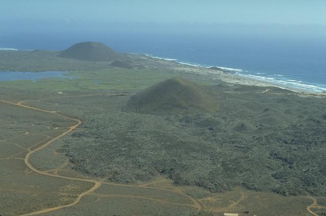 Bahía de San Quintín - Wikipedia, la enciclopedia libre