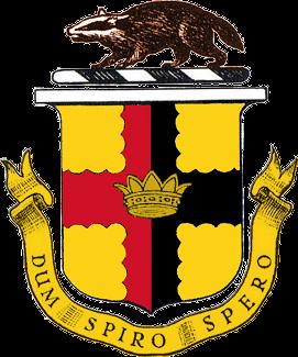 Archivo: Sarawak Royal Emblem.png