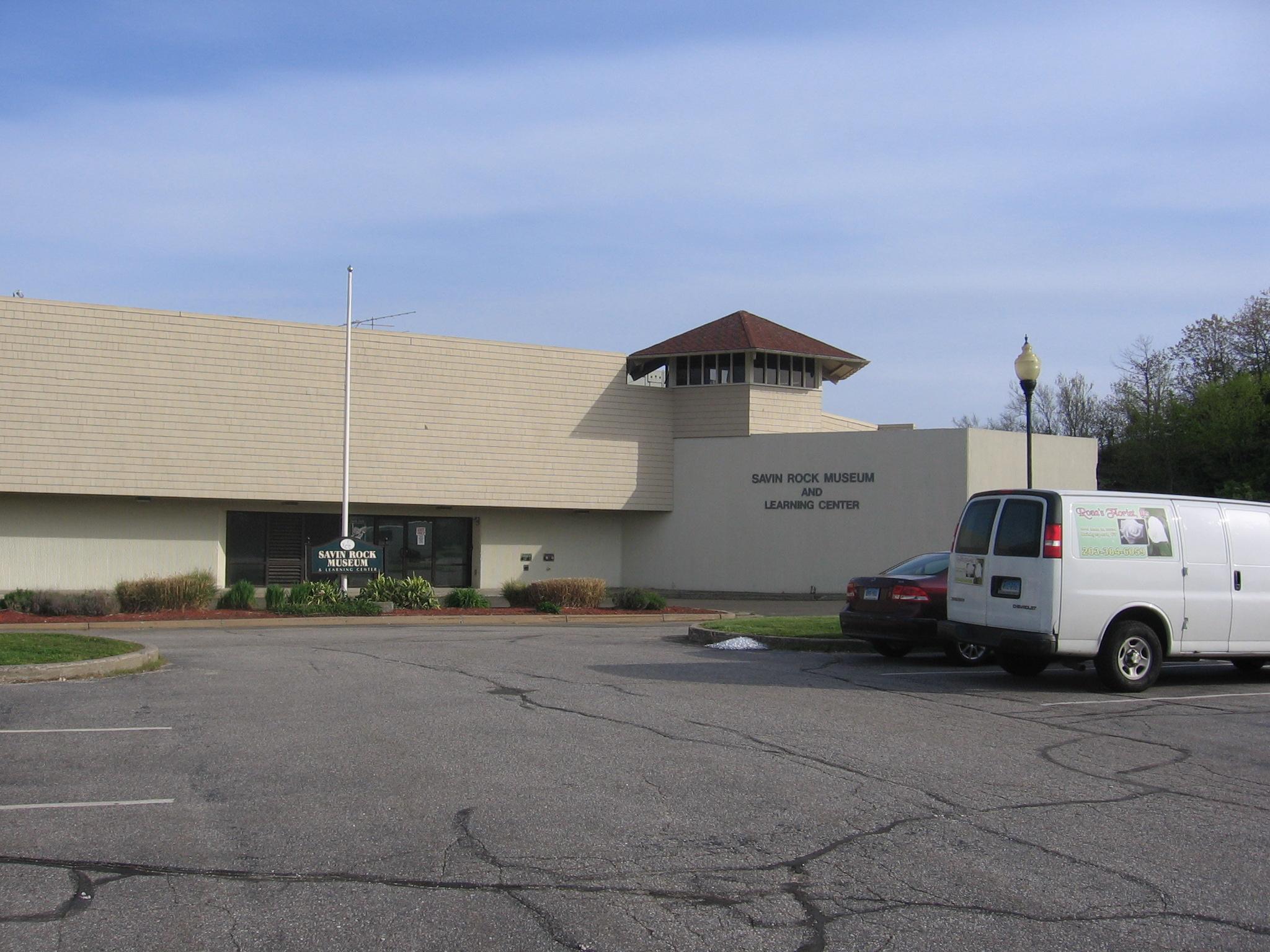 Savin Rock Museum