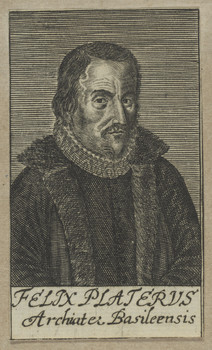 Felix Platter