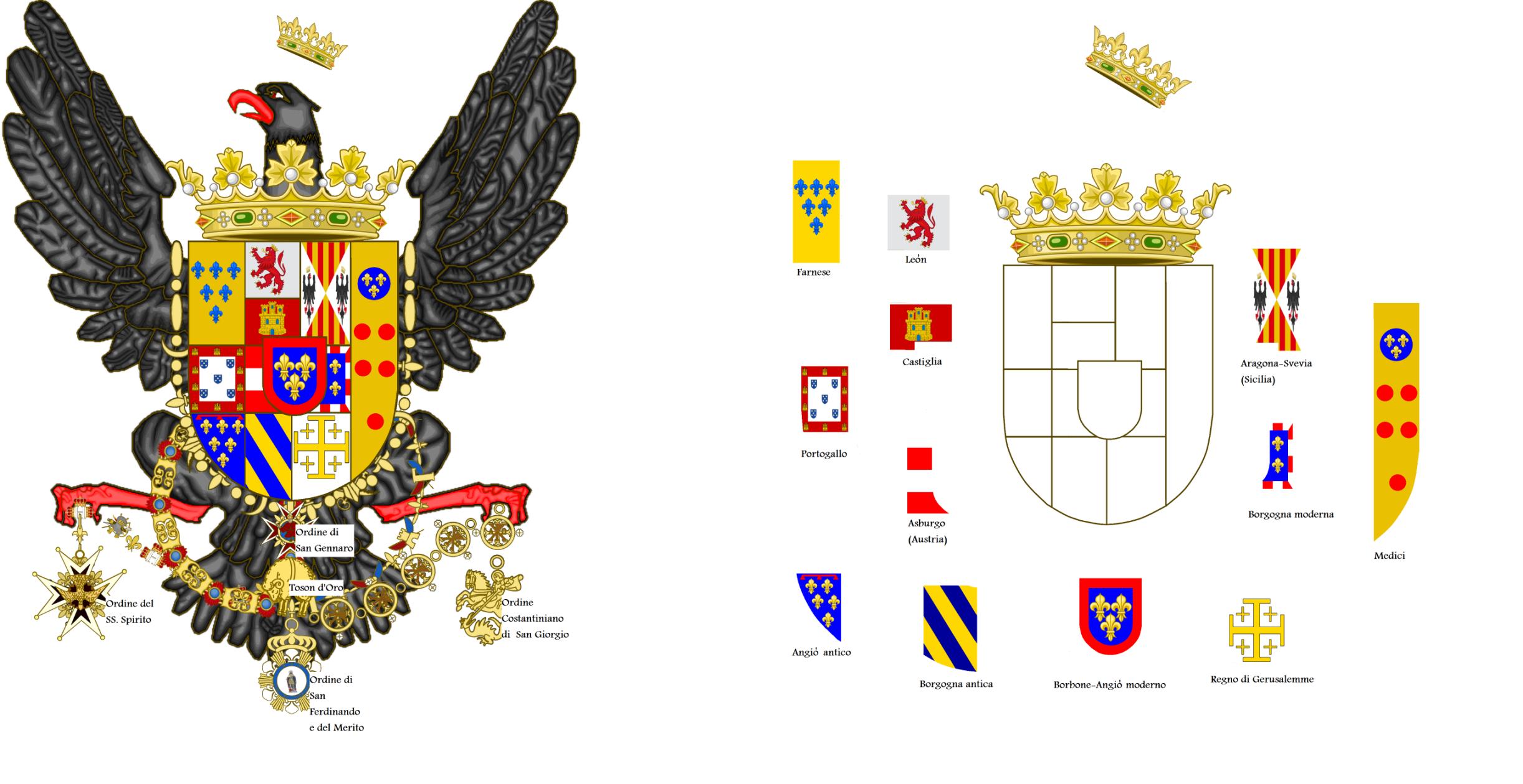 stemma provincia palermo - photo#29