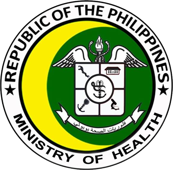 File:Seal of the Ministry of Health of Bangsamoro.png - Wikimedia Commons