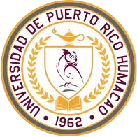 Seal of the UPR Humacao