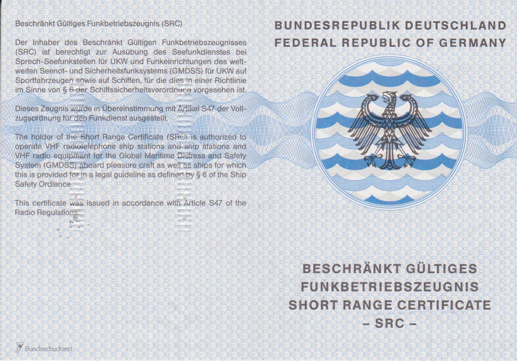 Fileshort Range Certificate Src Beschrnkt Gltiges