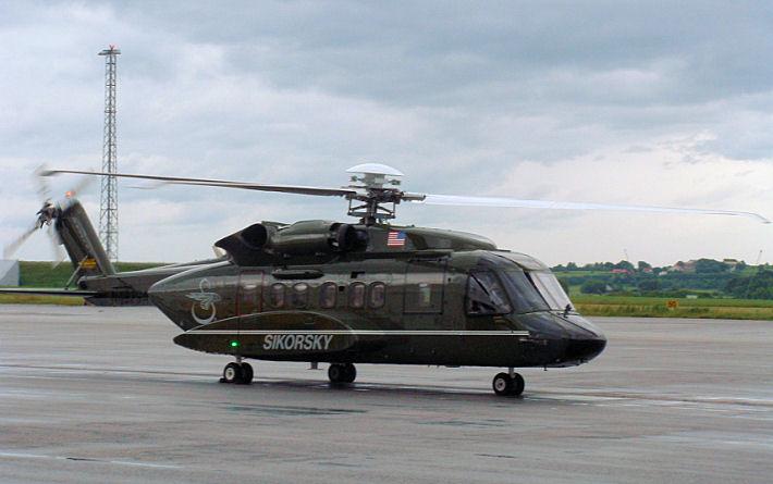 Elicottero S 92 : Google images