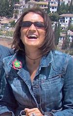 Abril, Silvia (1971-)