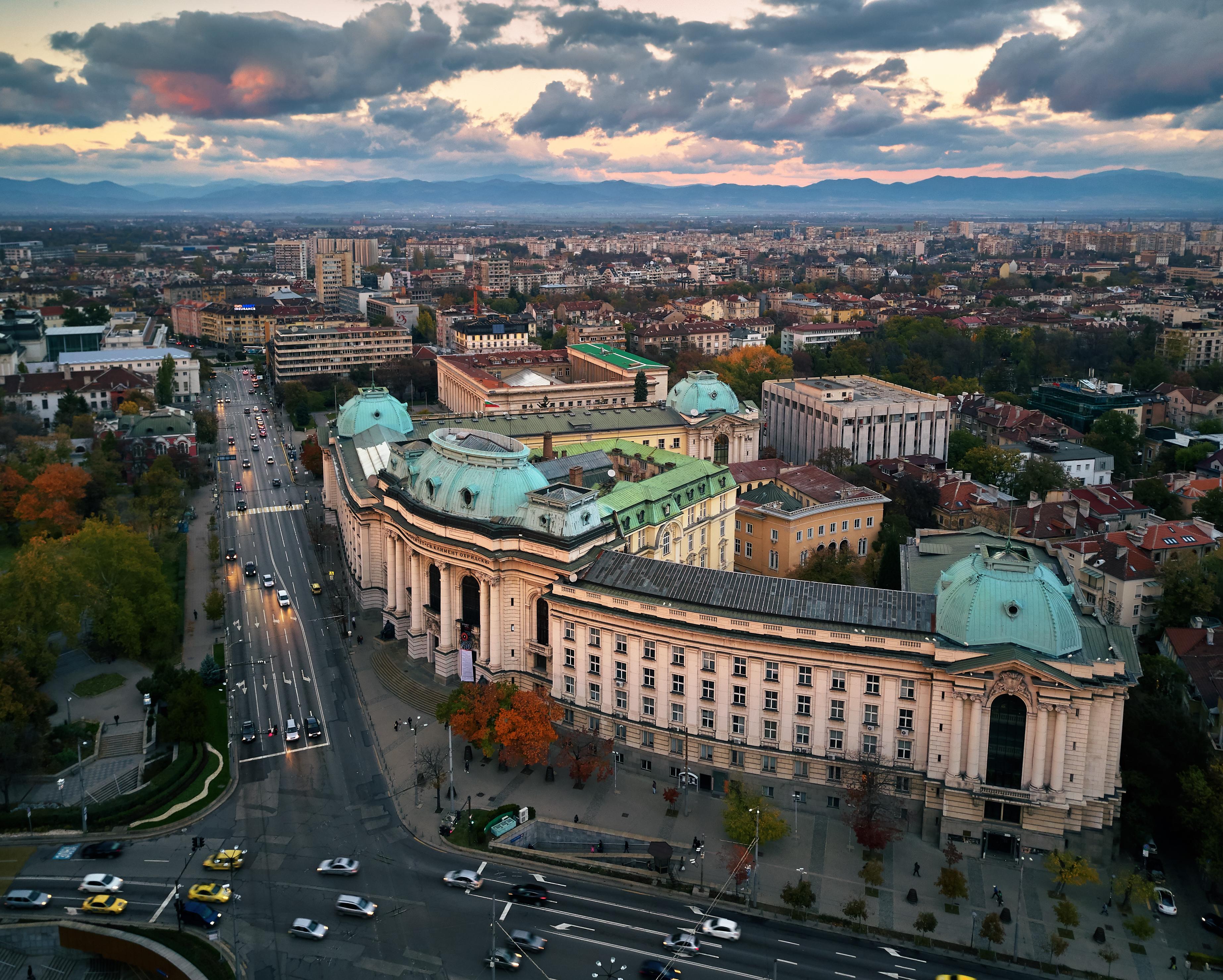 большинстве город софия болгария фото лучше