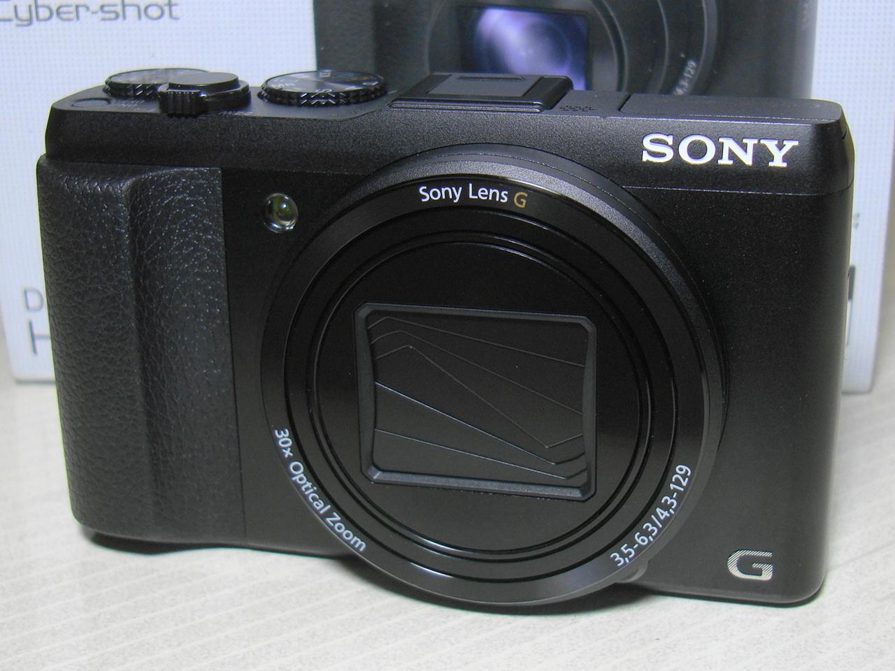 Sony Dsc W300