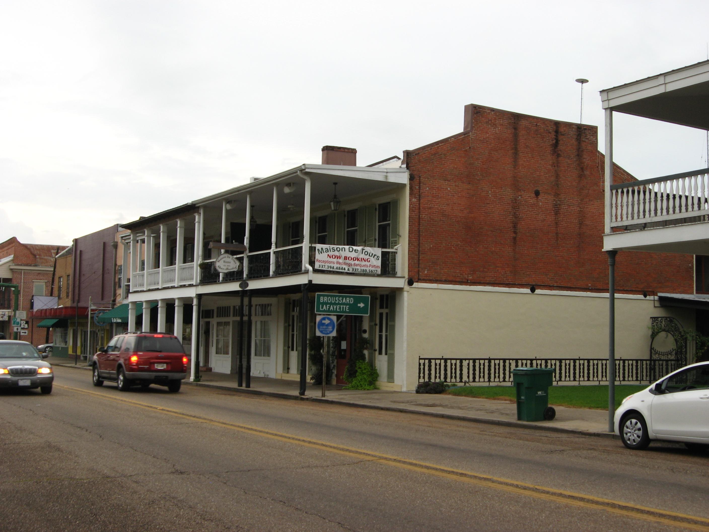 St  Martinville, Louisiana - Wikipedia