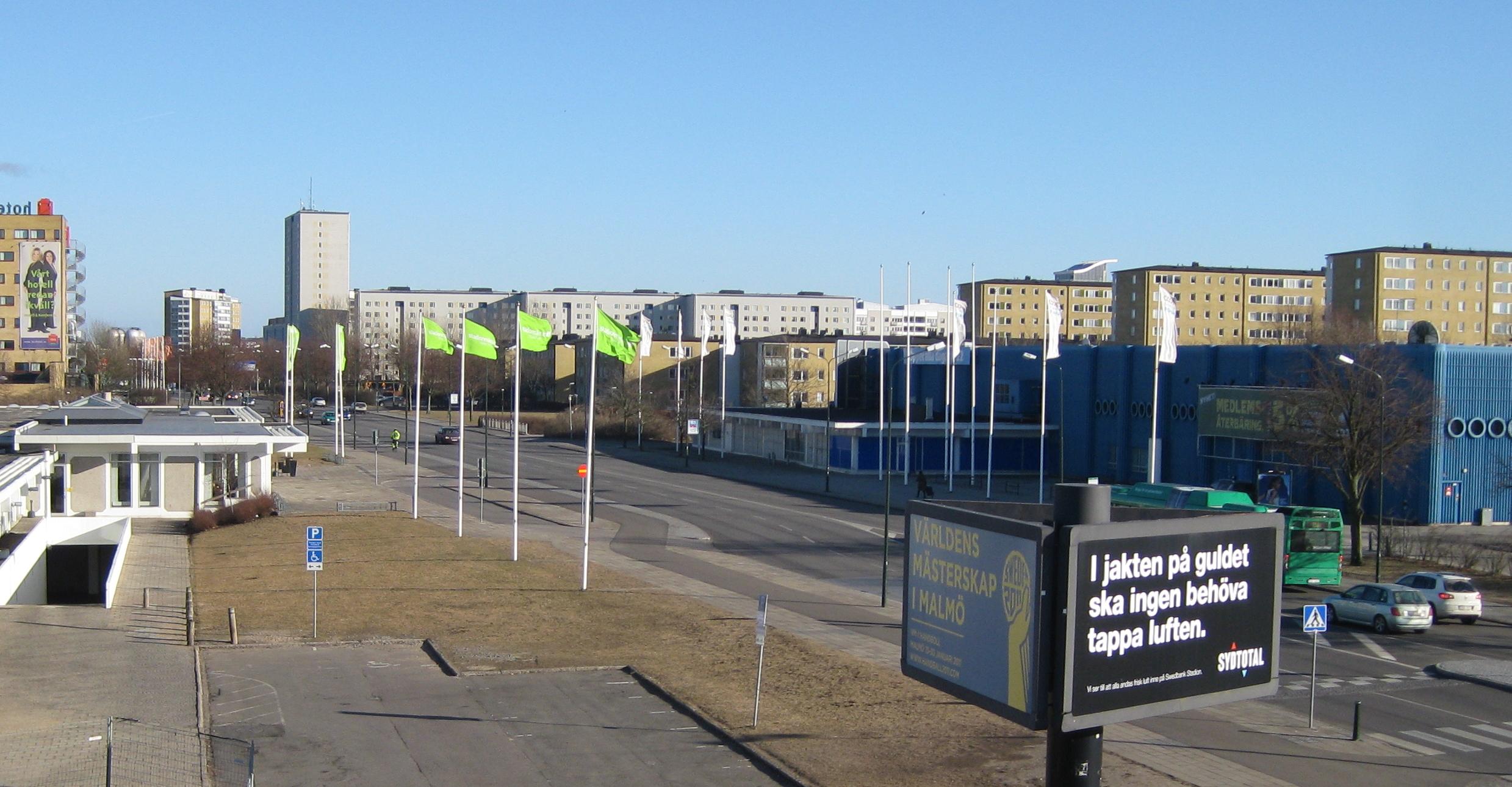 Fil Stadiongatan, Malmö jpg u2013 Wikipedia