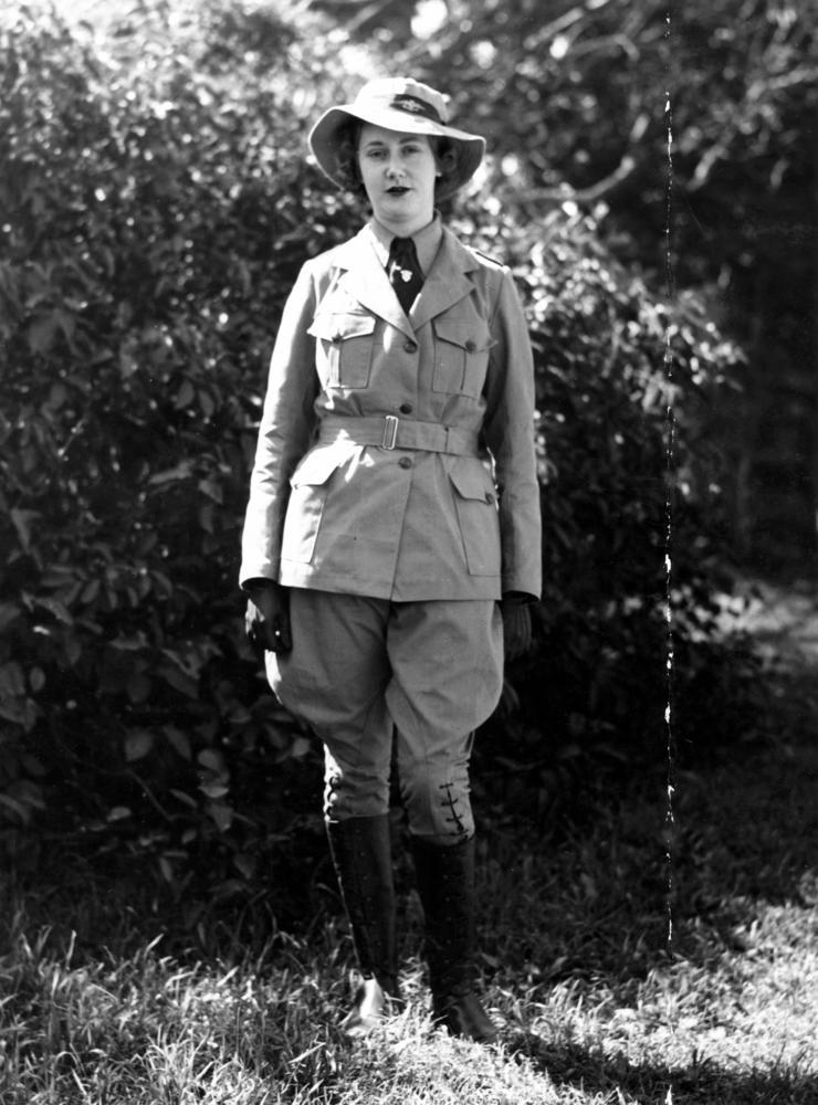 Women S National Emergency Legion Wikipedia