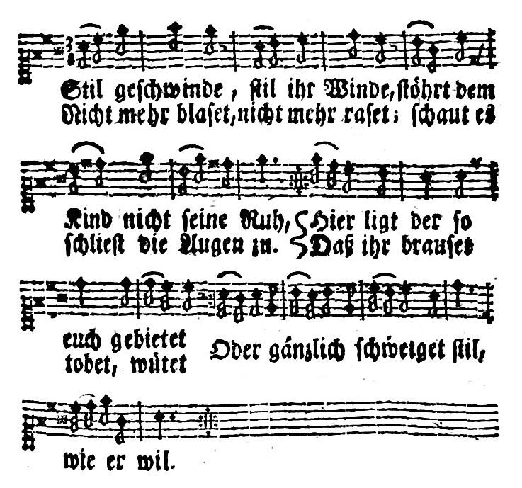 Datei:Still geschwinde (Erde, singe) Melodie 1755.jpg – Wikipedia