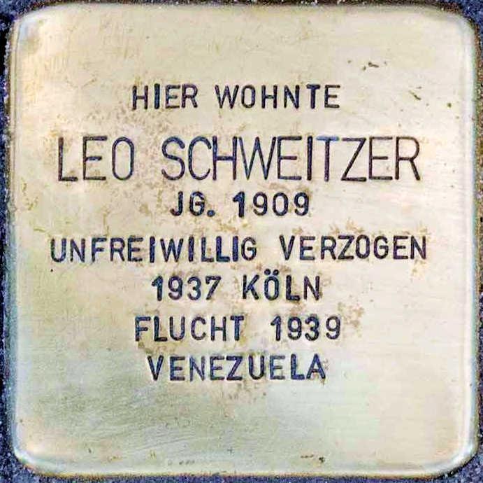 Stolperstein Altenahr Leo Schweitzer.jpg