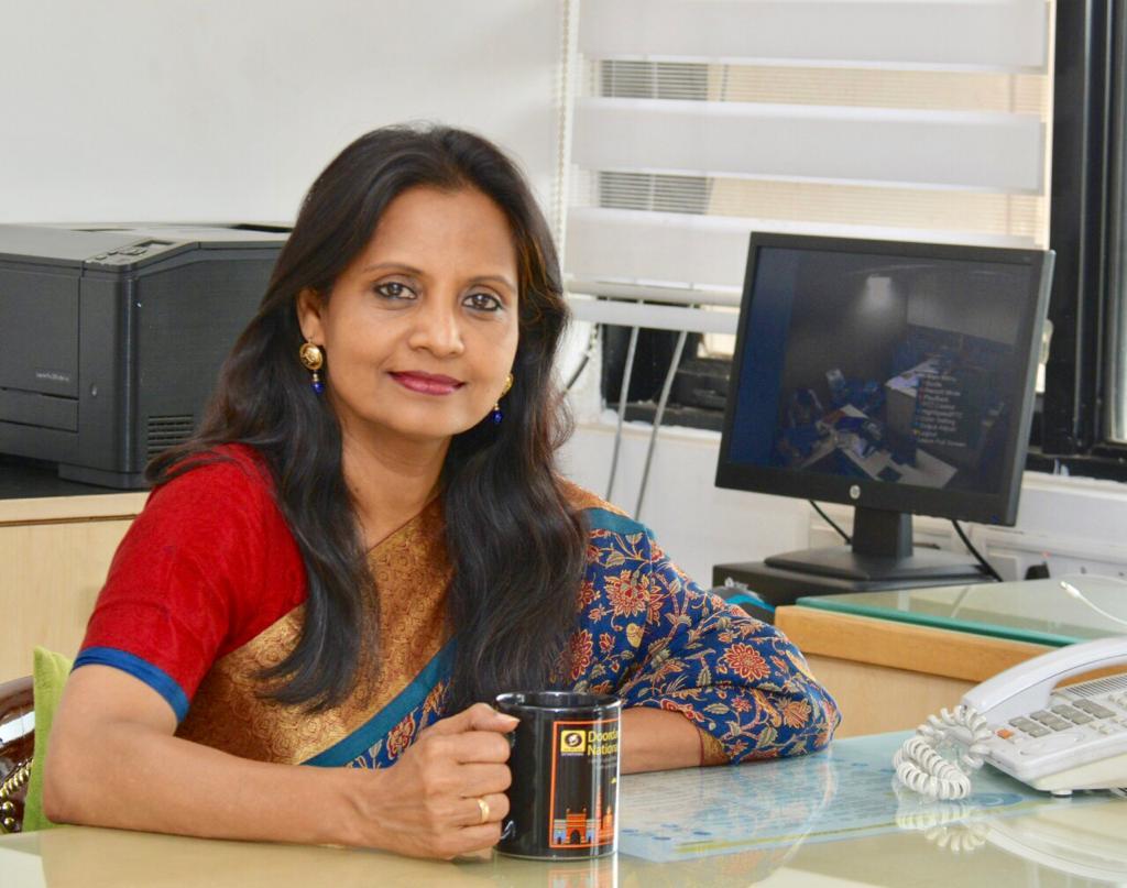 Supriya Sahu - Wikipedia
