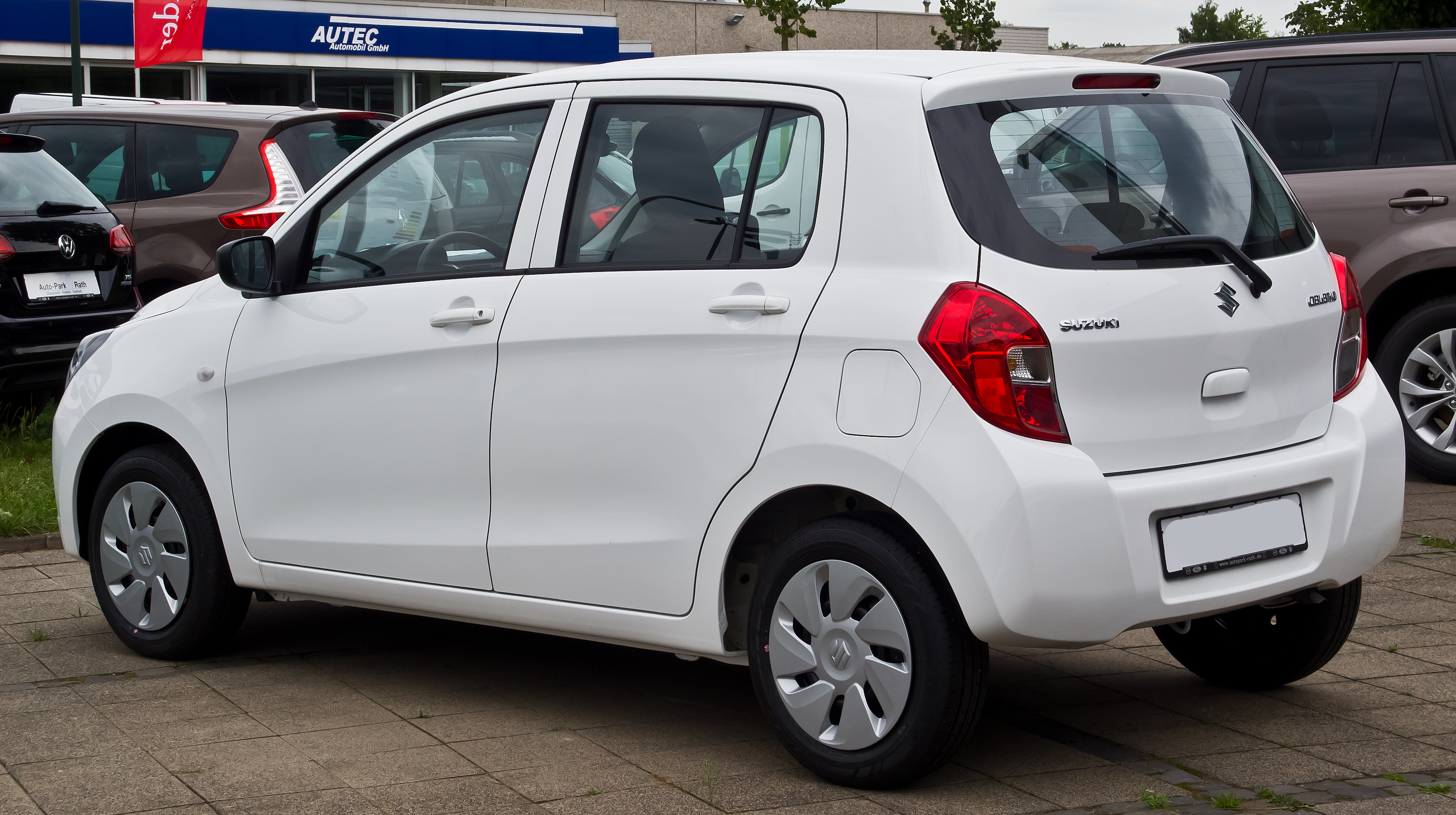 Maruti Suzuki Celerio Reviews Team Bhp