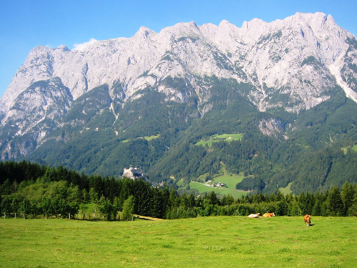 Tennen Mountains