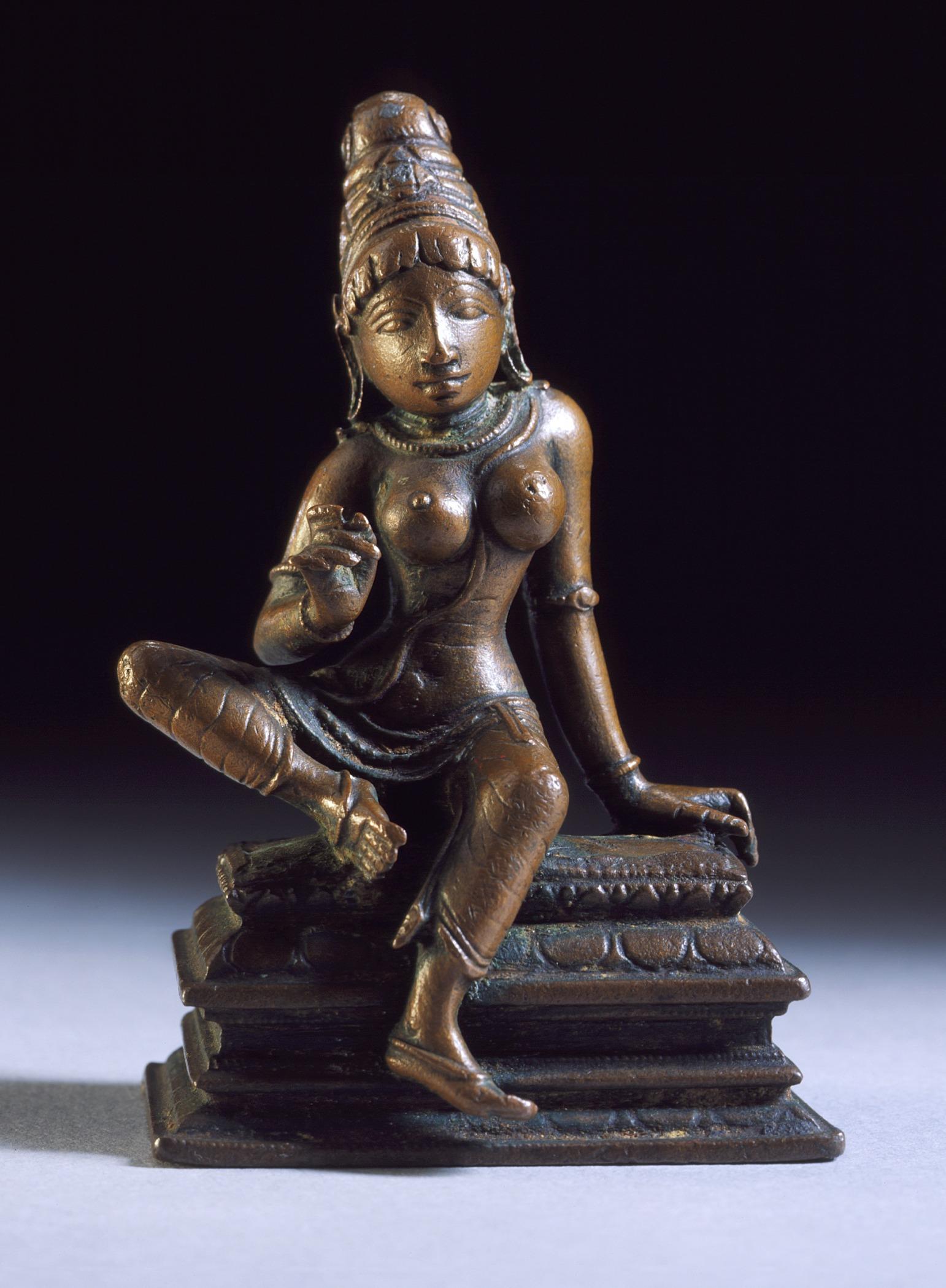 Parvati — Wikipédia
