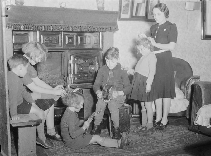 Children After School Job City Of Staunton
