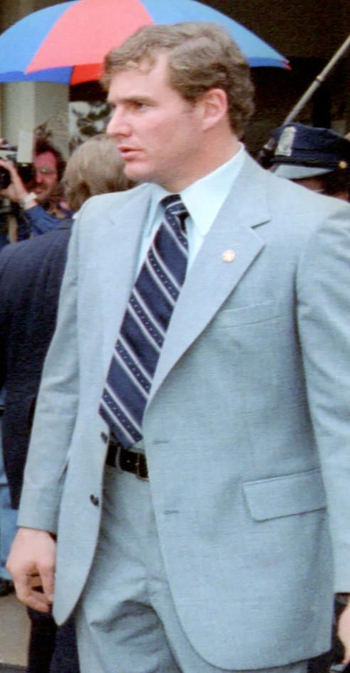 Tim McCarthy