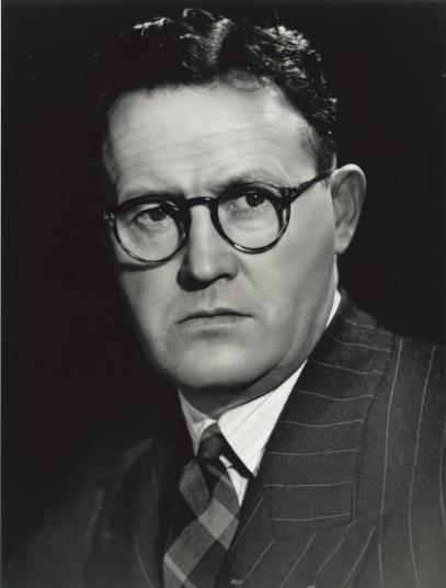 Tom Burke